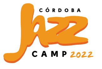 Logo Cordoba Jazz Camp
